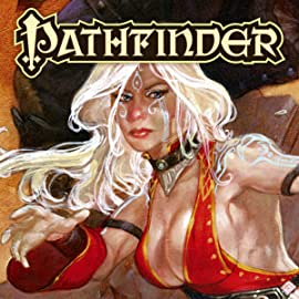 Pathfinder Vol 1 & 2