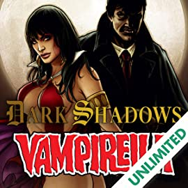 Dark Shadows/Vampirella