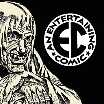 The EC Comics Library