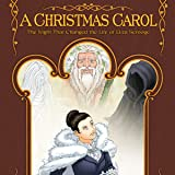 A Christmas Carol: The Night That Changed the Life of Eliza Scrooge