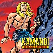 The Kamandi Challenge (2017-)