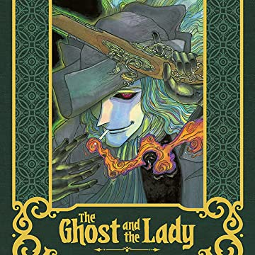 The Ghost and The Lady