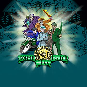 Rowan Tree Legion