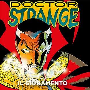 Doctor Strange: Il Giuramento