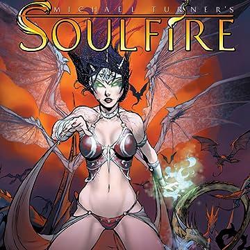 Soulfire Vol. 4