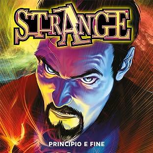 Doctor Strange: Principio E Fine