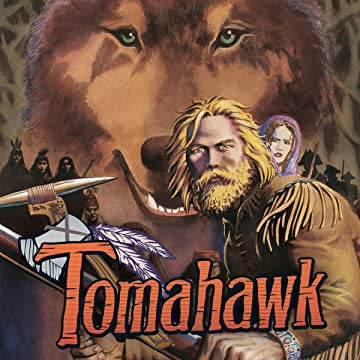 Vertigo Visions - Tomahawk (1998)