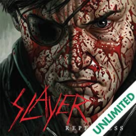 Slayer: Repentless