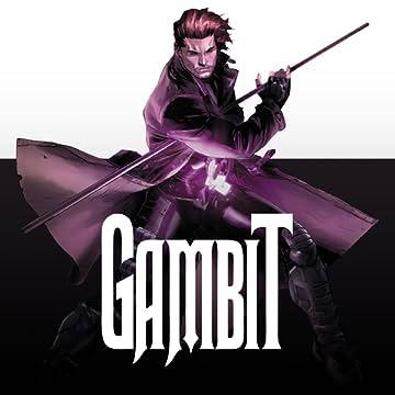 Gambit (2012-2013)