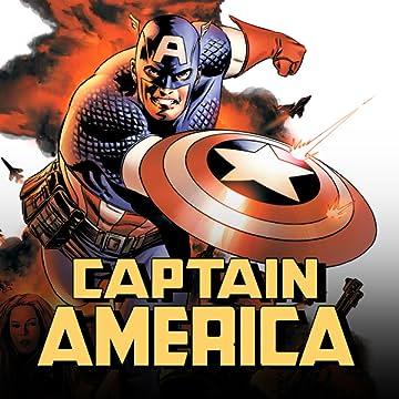 Captain America (2004-2011)