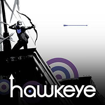Hawkeye (2012-2015)