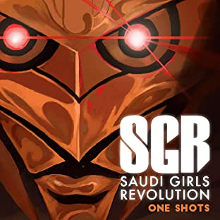 Latifa: I am not Latifa: Saudi Girls Revolution