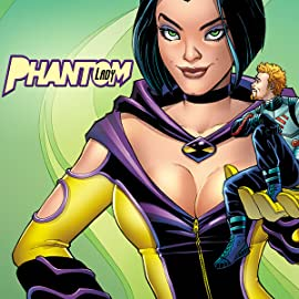 Phantom Lady (2012)