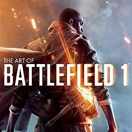 The Art of Battlefield (2016)