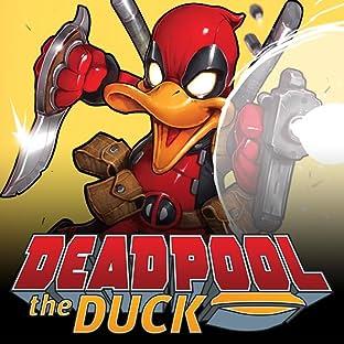 Deadpool The Duck (2017-)