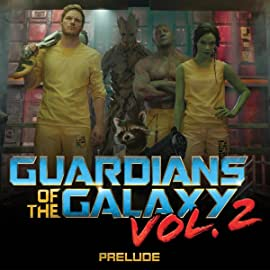 Marvel's Guardians of the Galaxy Prelude (2017)