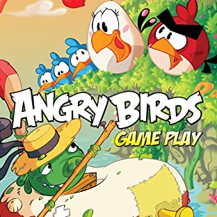 Angry Birds Comics: Game Play
