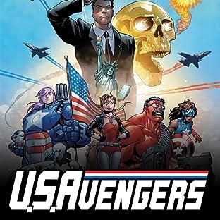 U.S.Avengers (2017-)