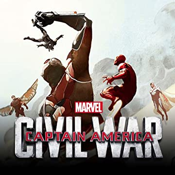 Guidebook to the Marvel Cinematic Universe - Marvel's Captain America: Civil War