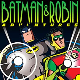 Batman & Robin Adventures (1995-1997)
