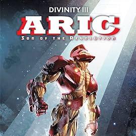 Divinity III: Aric, Son of the Revolution