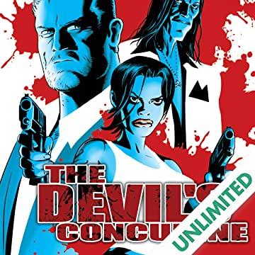 The Devil's Concubine