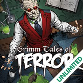 Grimm Tales of Terror Vol. 3