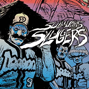 Sullivan's Sluggers