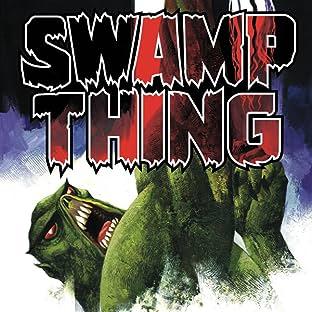 Swamp Thing (2004-2006)