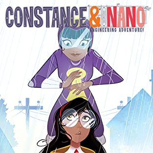 Constance & Nano: Engineering Adventure