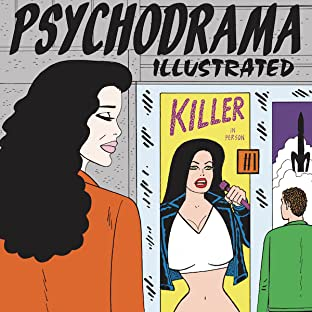 Psychodrama Illustrated