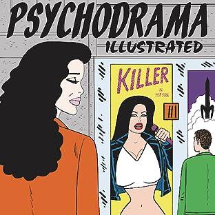 Psychodrama Illustrated