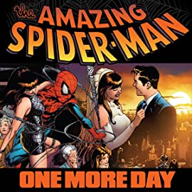 Amazing Spider-Man: One More Day