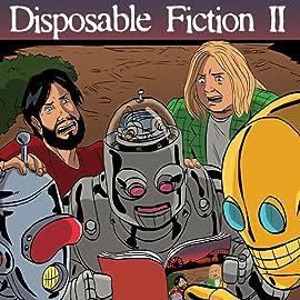 Disposable Fiction, Vol. 2
