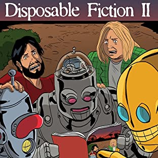Disposable Fiction, Tome 2