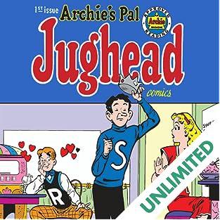 Archie's Pal Jughead