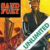 Sand & Fury: A Screan Queen Adventure