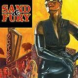 Sand & Fury: A Screan Queen Adventure