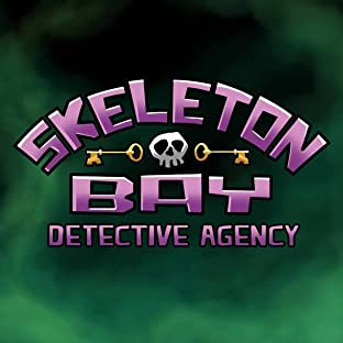 Skeleton Bay Detective Agency