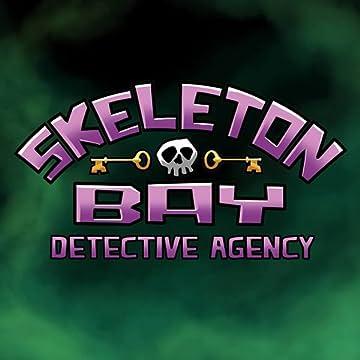 Skeleton Bay Detective Agency