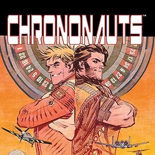 Chrononauts - Die Zeitreisenden