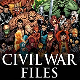 Civil War Files (2006)