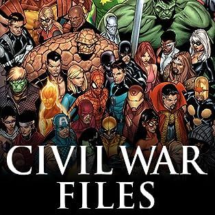 Civil War Files (2006)