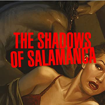 The Shadows of Salamanca