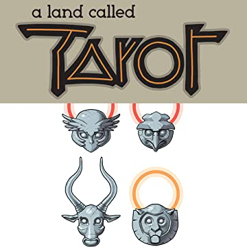 A Land Called Tarot