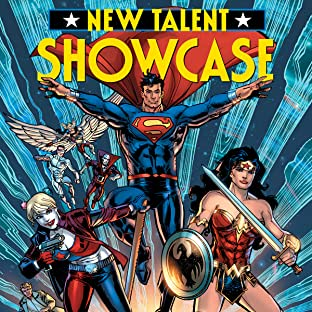New Talent Showcase (2016)