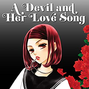 A Devil and Her Love Song