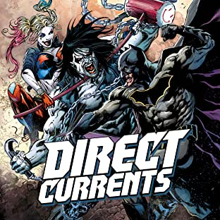 Direct Currents (2016)