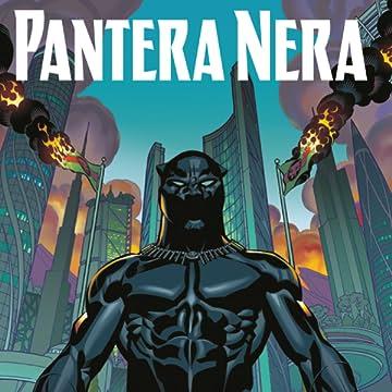 Pantera Nera (2016-)