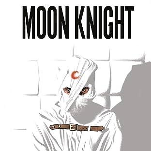 Moon Knight (2016-)